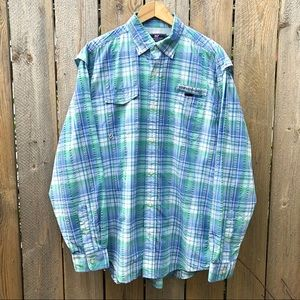 Vineyard Vines | Harbor Shirt Size L